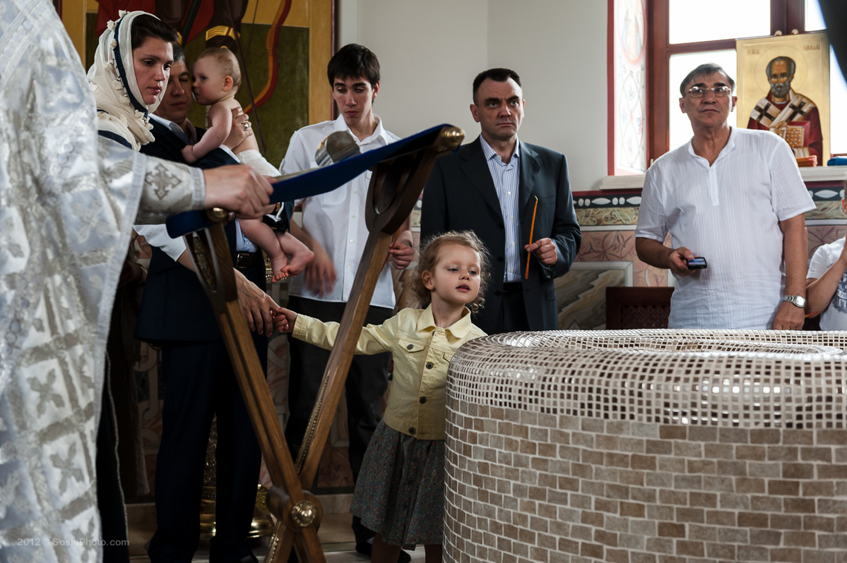 0012 KIDS CHRISTENING MOSCOW REGION