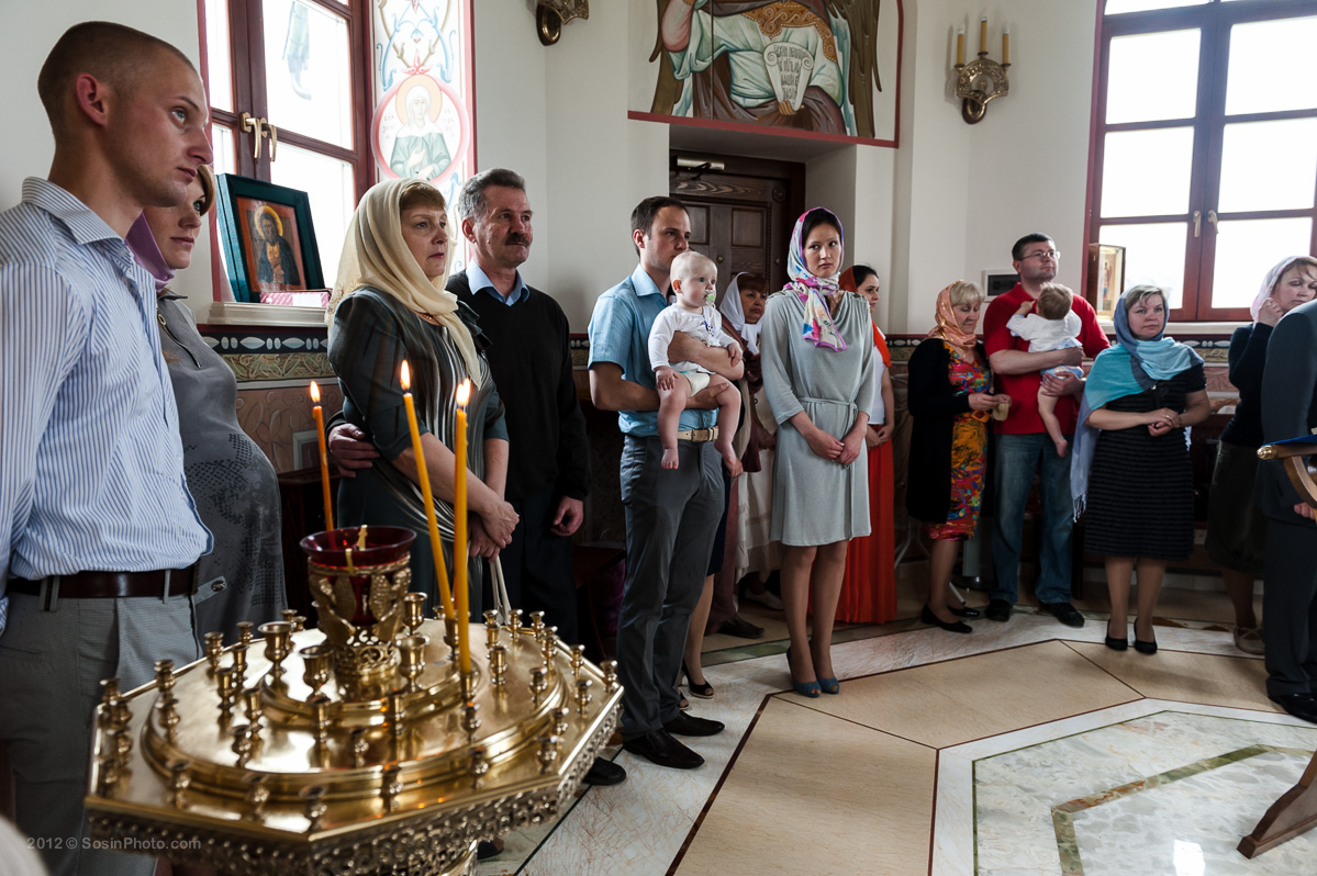 0020 KIDS CHRISTENING MOSCOW REGION