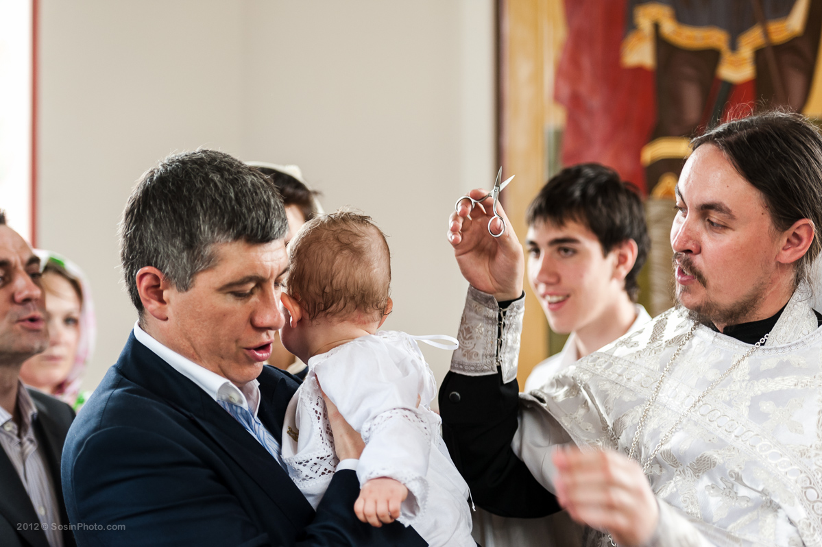 0022 KIDS CHRISTENING MOSCOW REGION