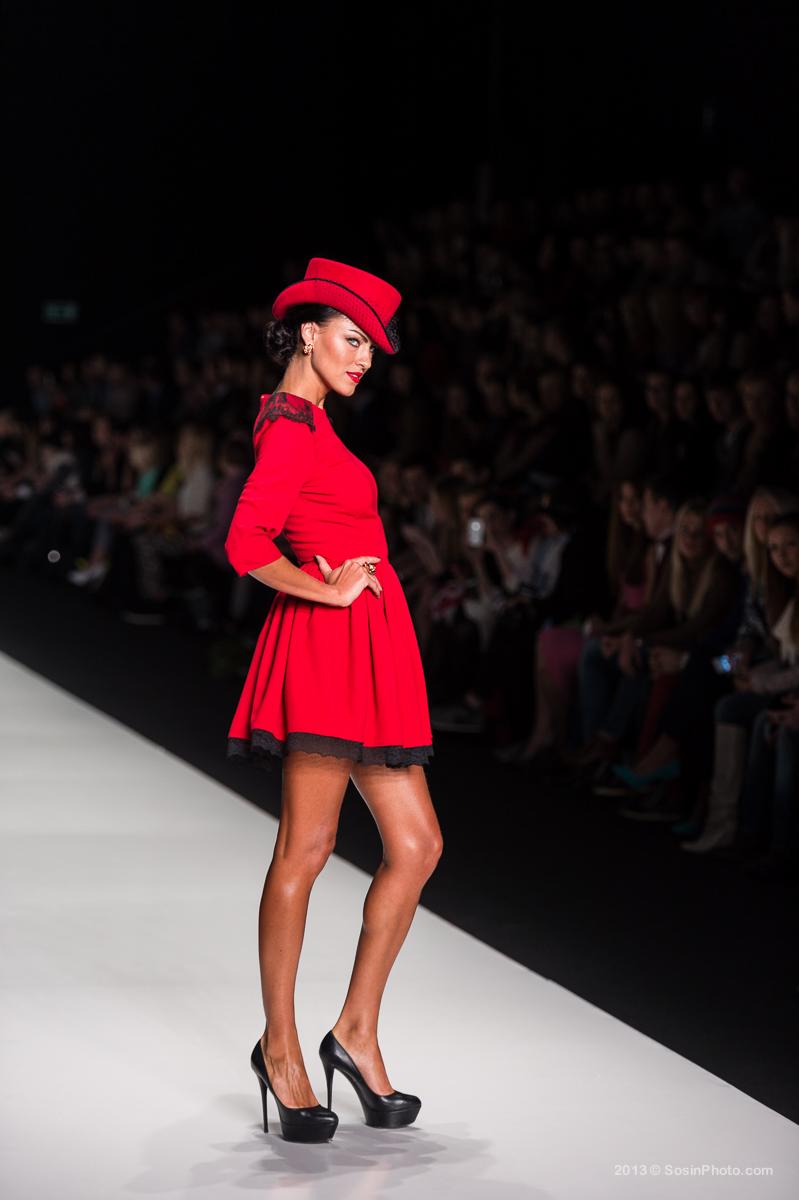 0001 MB Fashion week 2013 photo