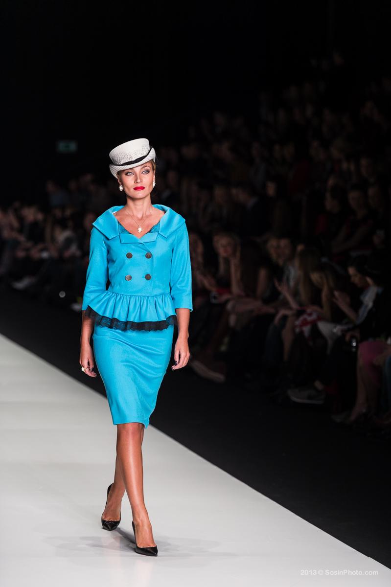 0003 MB Fashion week 2013 photo