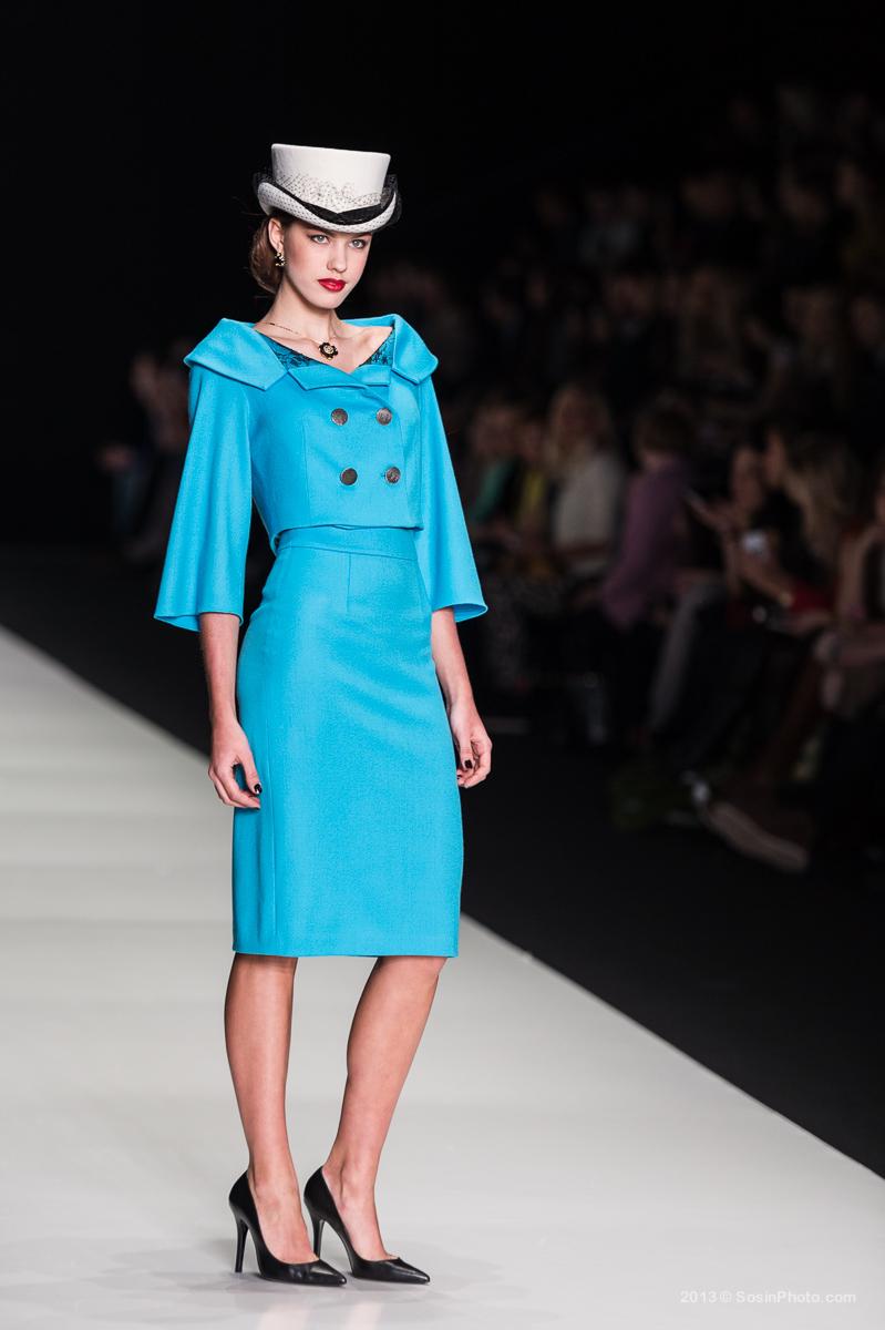0004 MB Fashion week 2013 photo