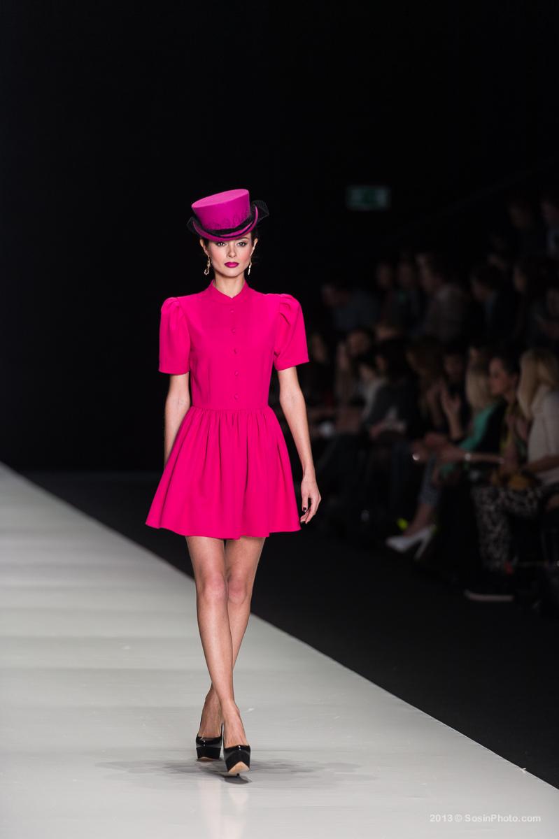 0005 MB Fashion week 2013 photo