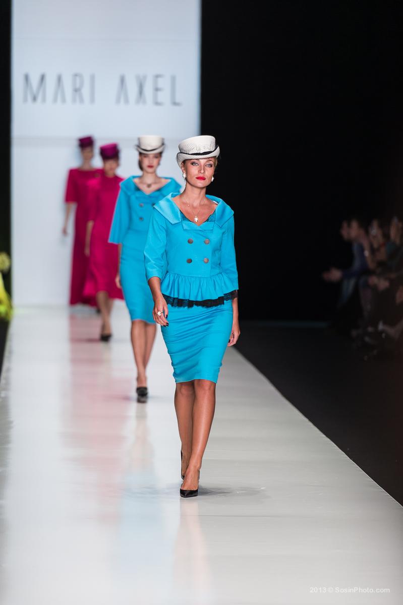 0008 MB Fashion week 2013 photo