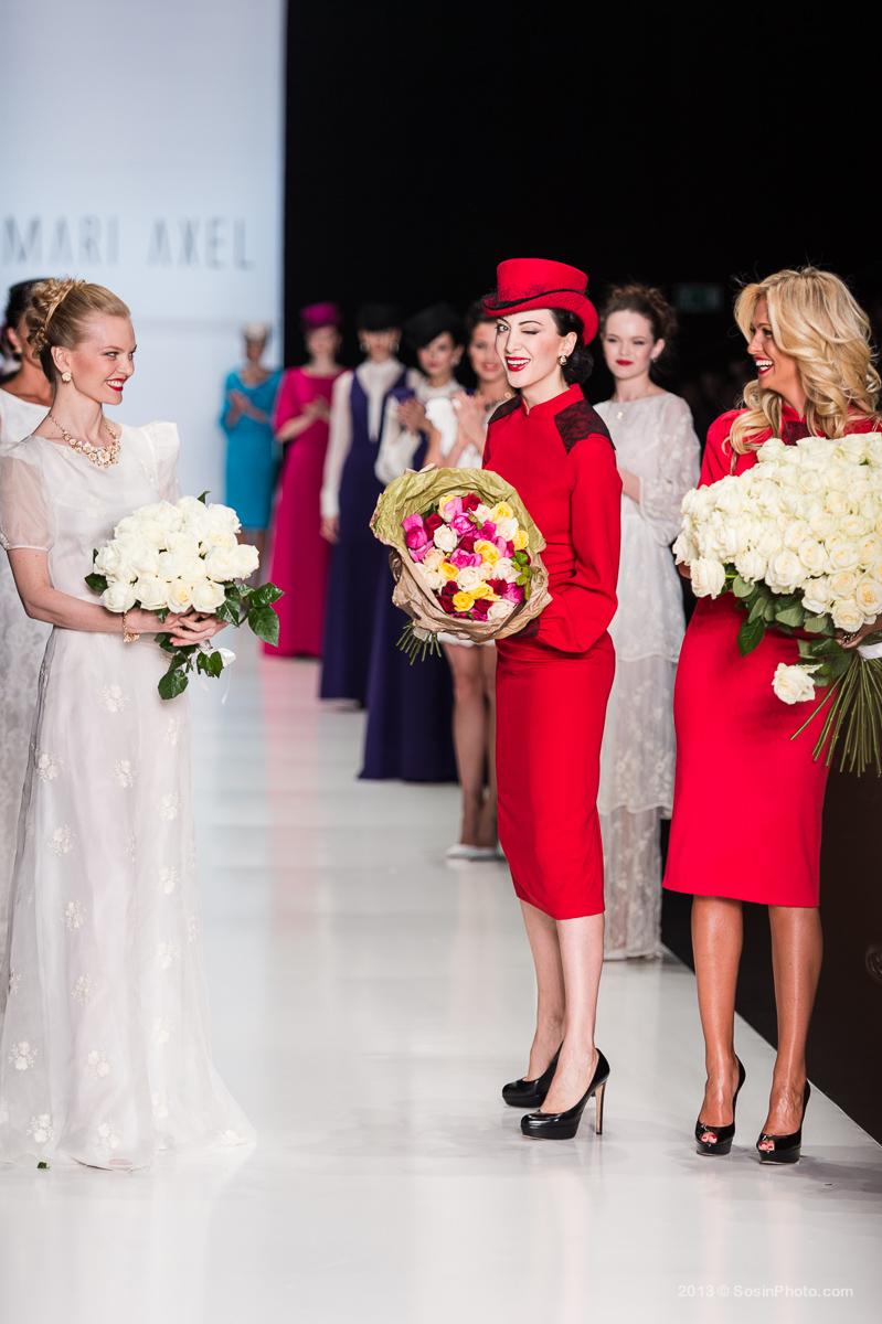 0010 MB Fashion week 2013 photo