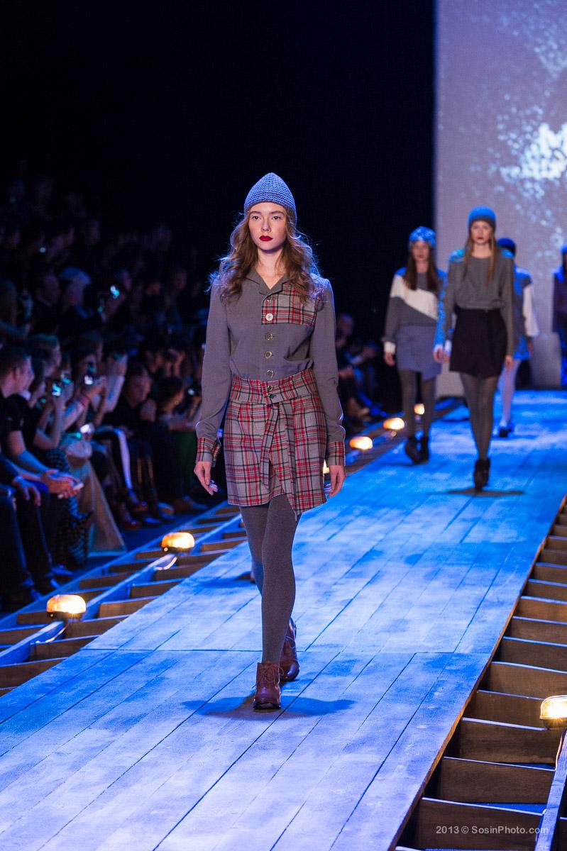 0011 MB Fashion week 2013 photo