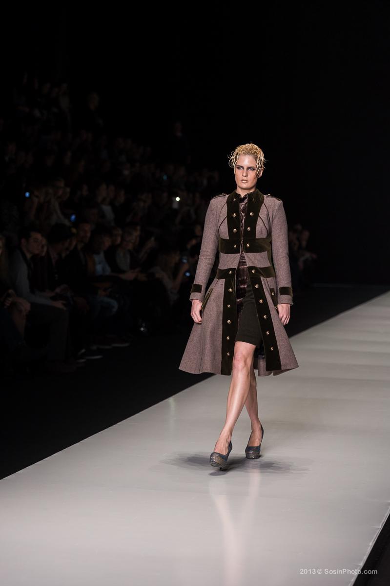 0013 MB Fashion week 2013 photo
