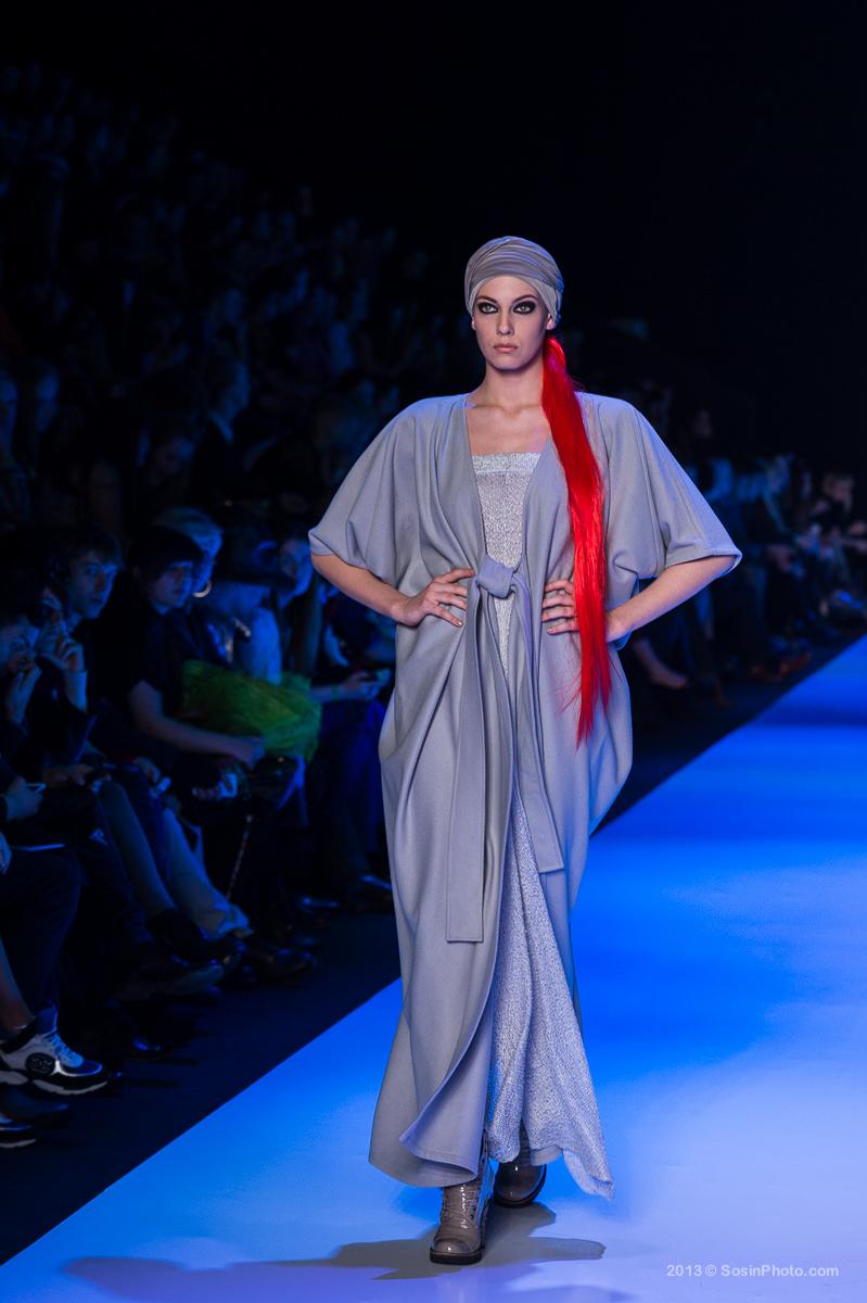 0022 MB Fashion week 2013 photo