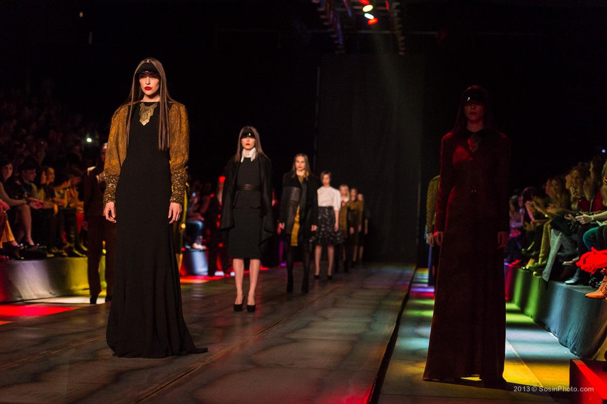 0033 MB Fashion week 2013 photo