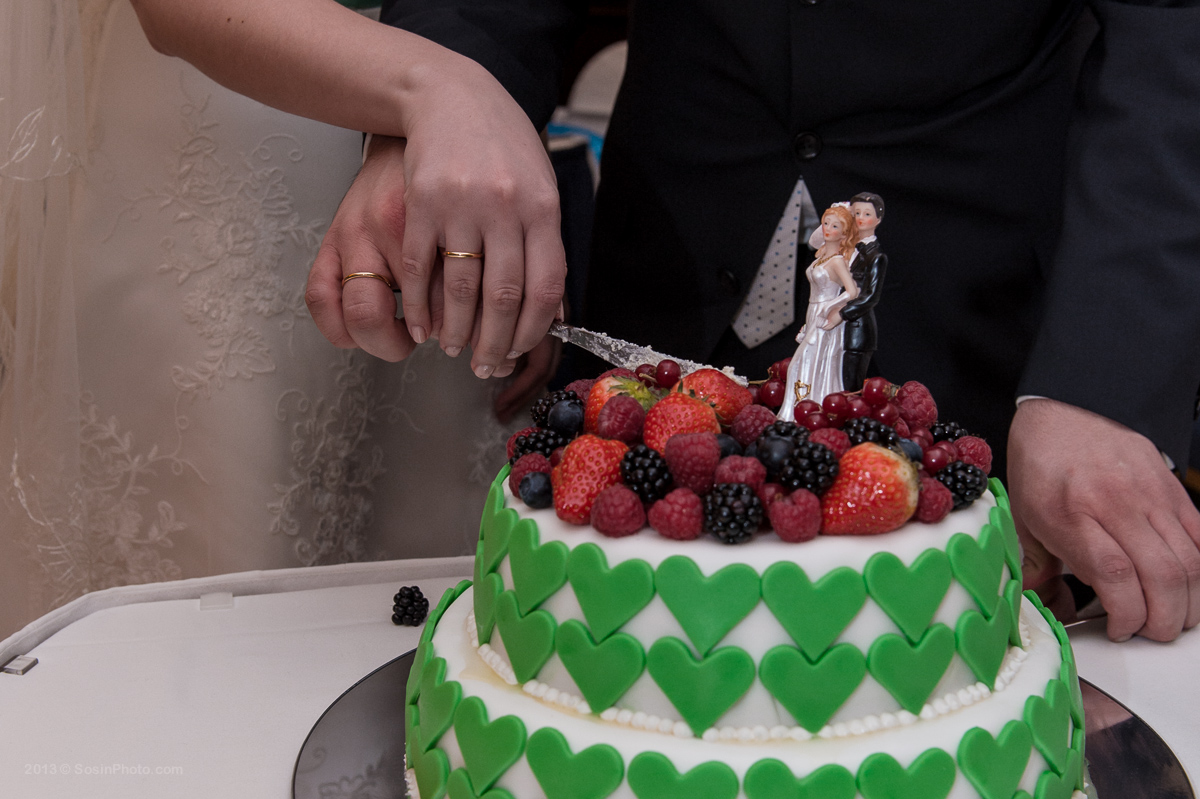 0042 Wedding Alexandra Andrey