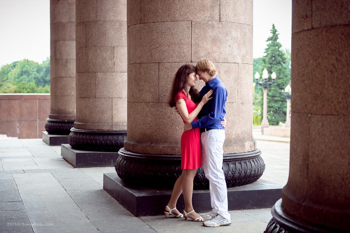 0002 Couple photoset Valera Polina