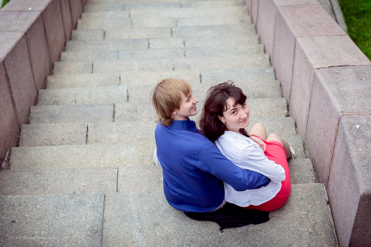 0004 Couple photoset Valera Polina