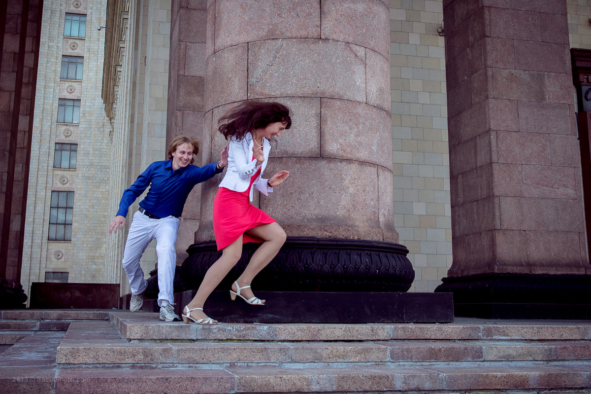 0011 Couple photoset Valera Polina
