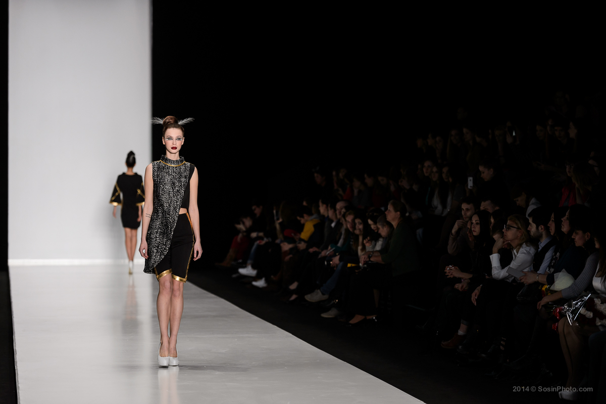 0003 MB Fashion week 2014 photo