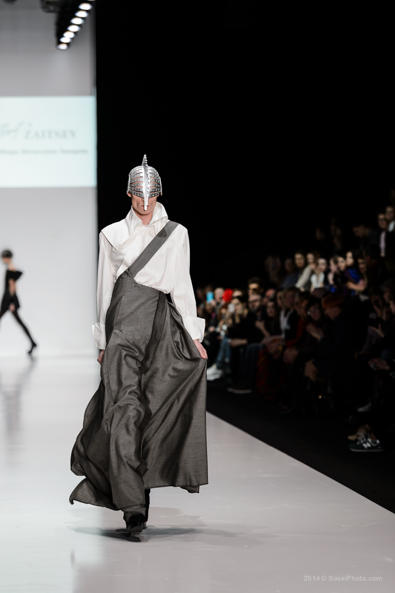 0006 MB Fashion week 2014 photo