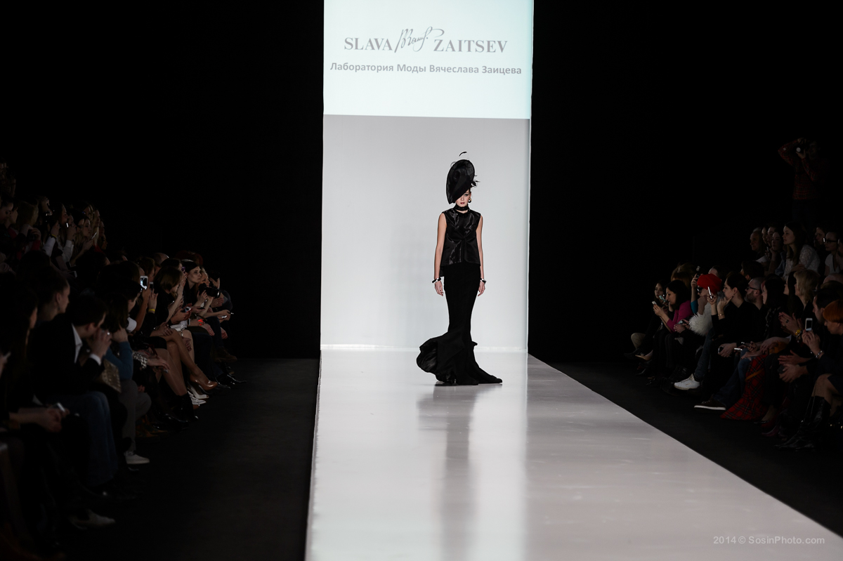 0012 MB Fashion week 2014 photo