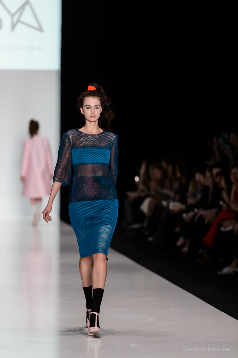 0016 MB Fashion week 2014 photo