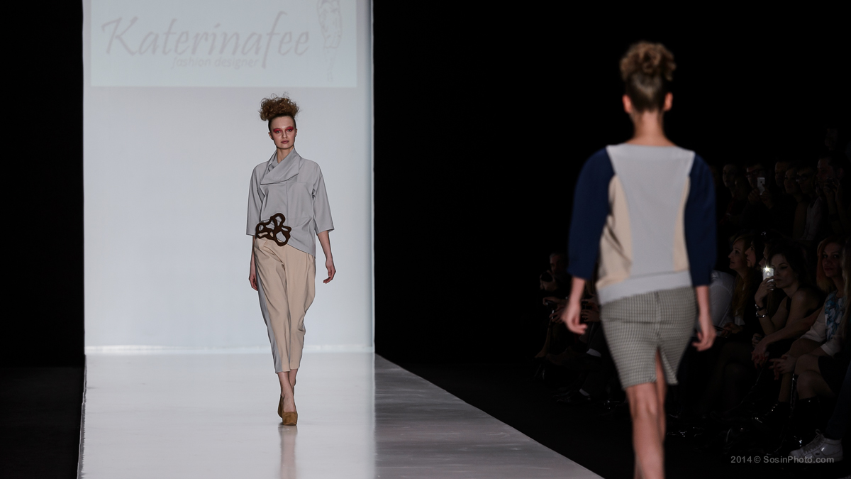 0029 MB Fashion week 2014 photo
