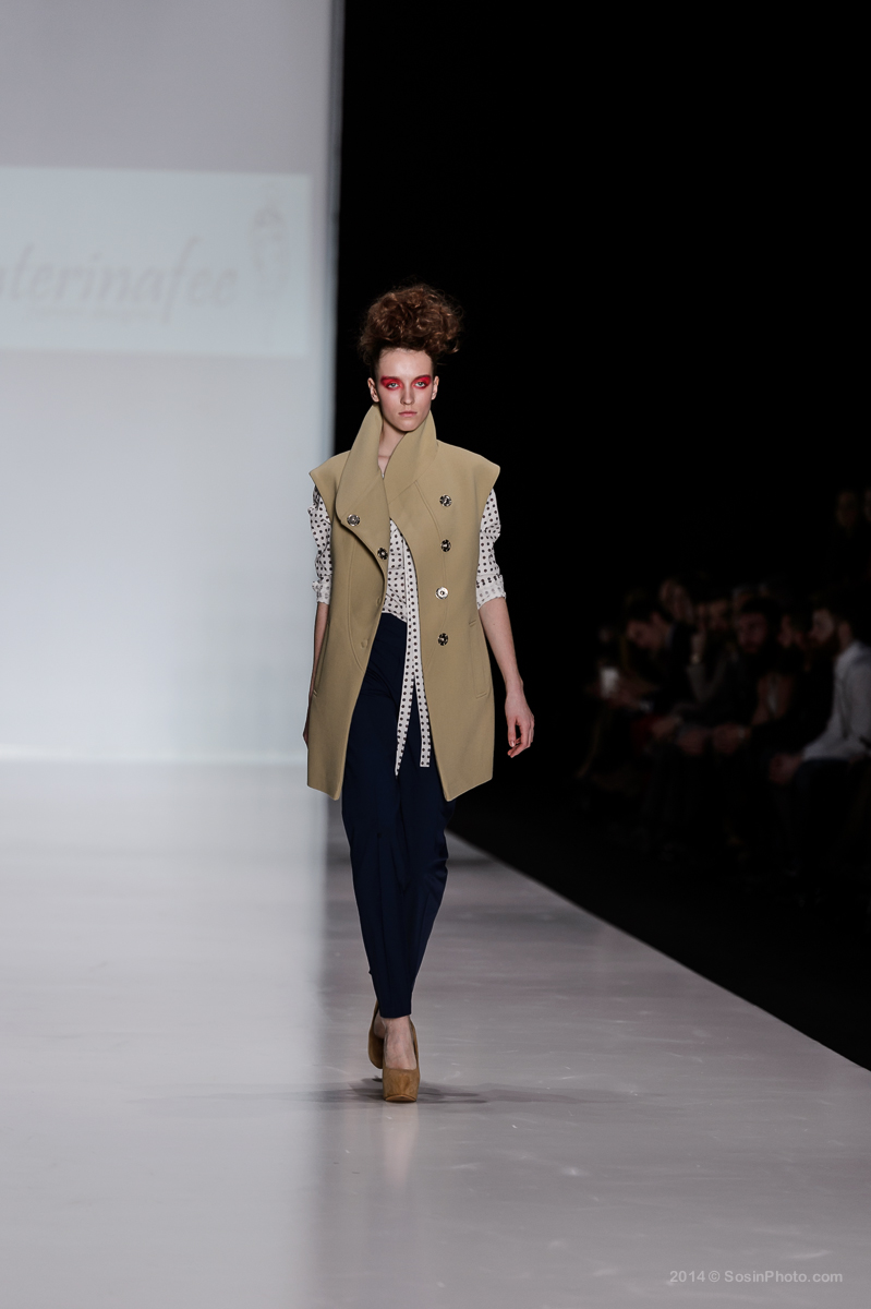 0031 MB Fashion week 2014 photo