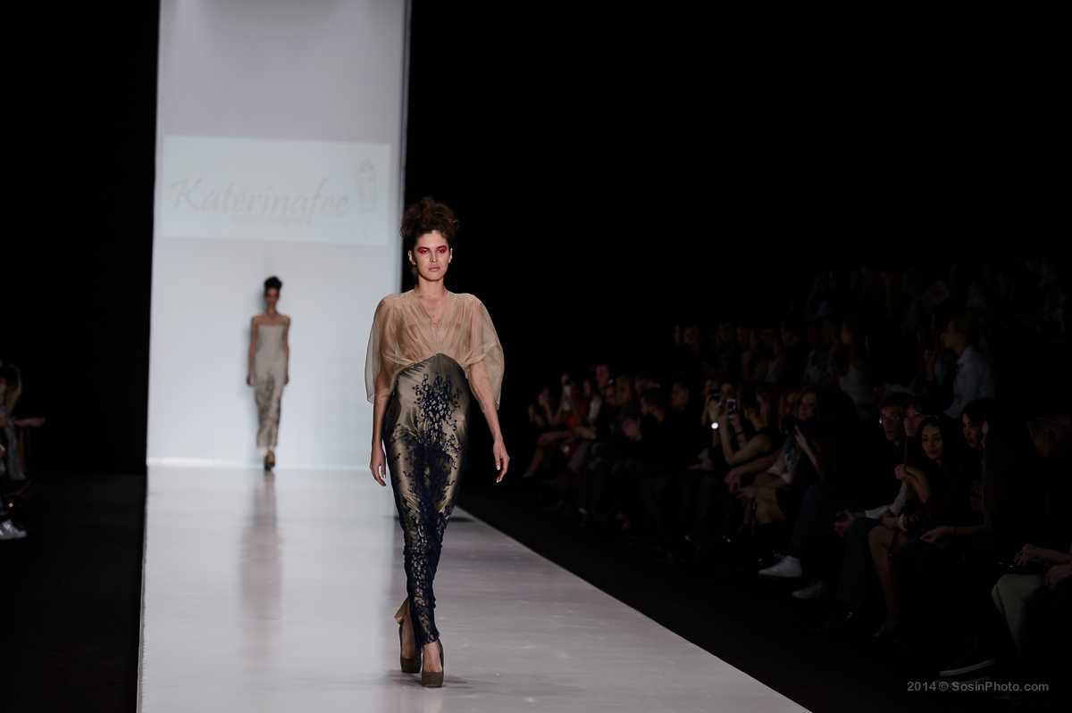 0033 MB Fashion week 2014 photo