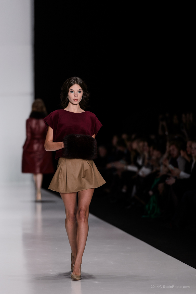 0037 MB Fashion week 2014 photo