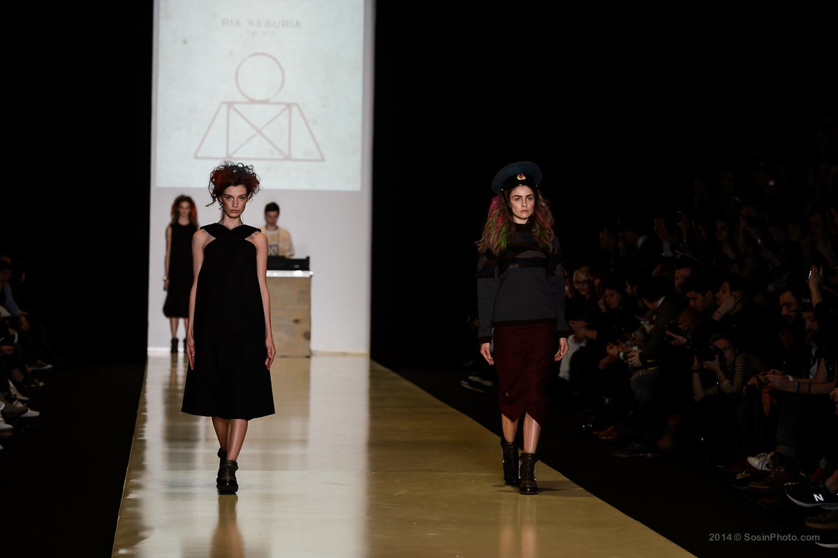 0046 MB Fashion week 2014 photo
