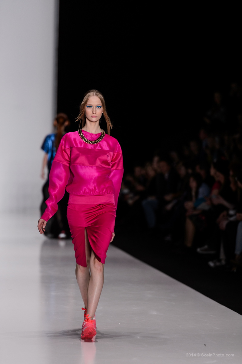 0048 MB Fashion week 2014 photo