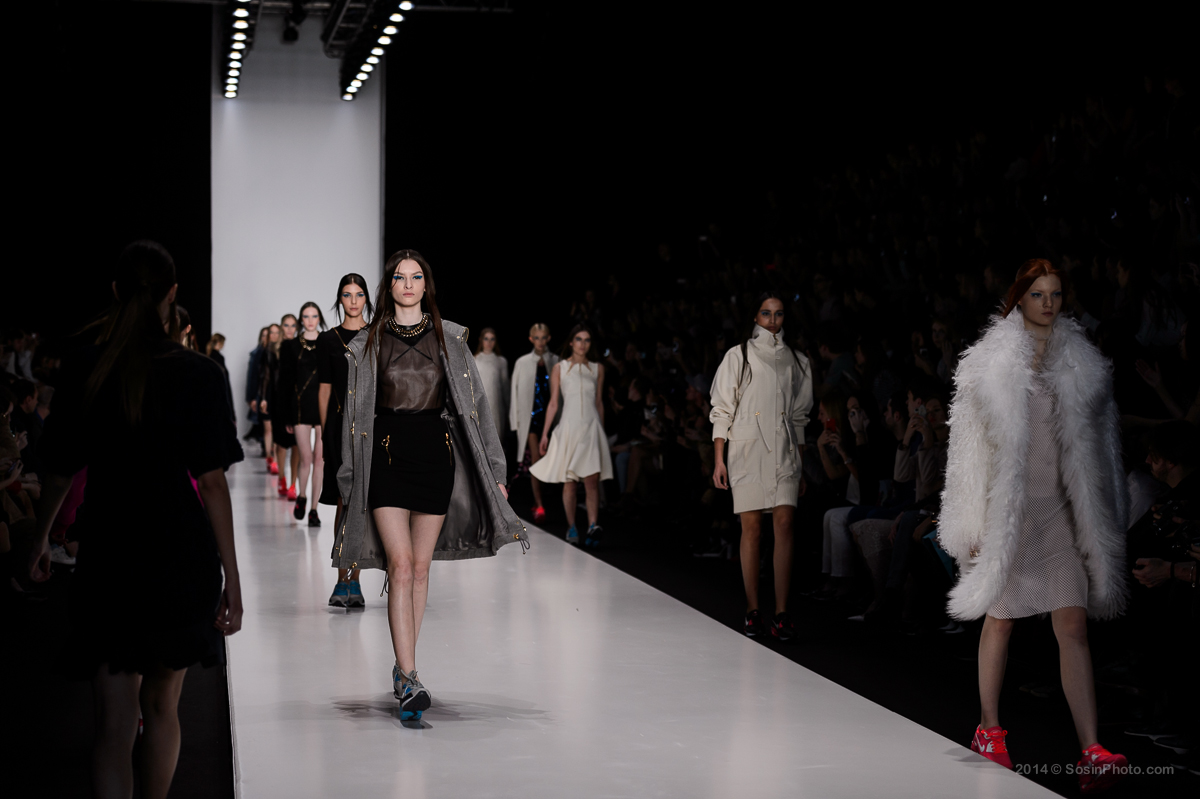 0050 MB Fashion week 2014 photo