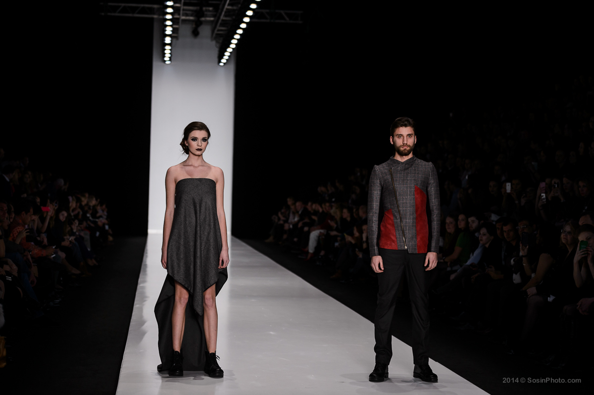 0051 MB Fashion week 2014 photo