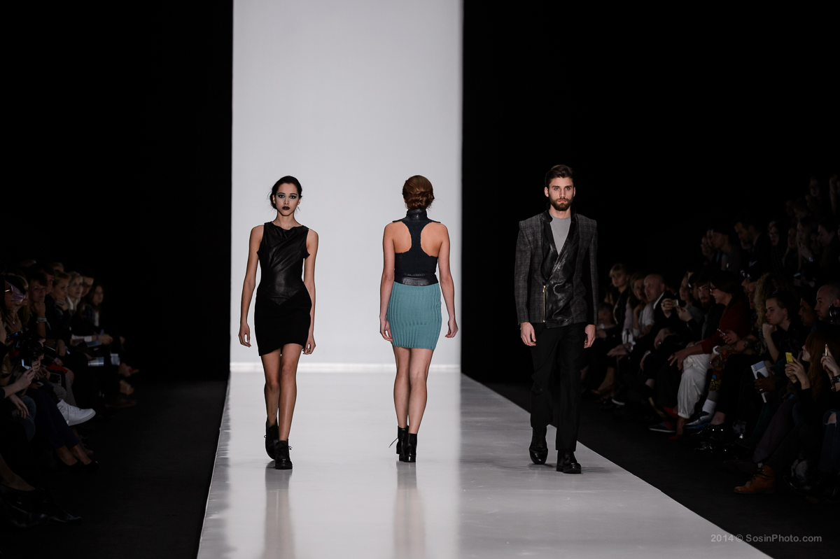 0053 MB Fashion week 2014 photo