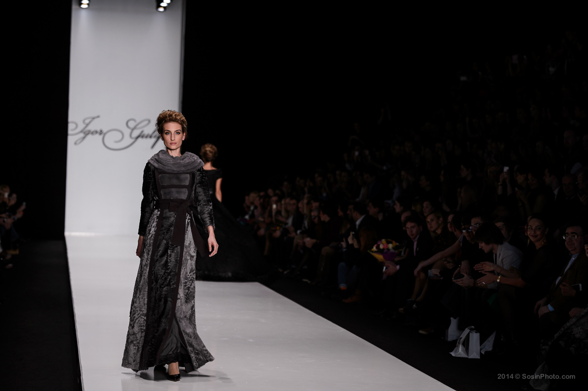 0055 MB Fashion week 2014 photo