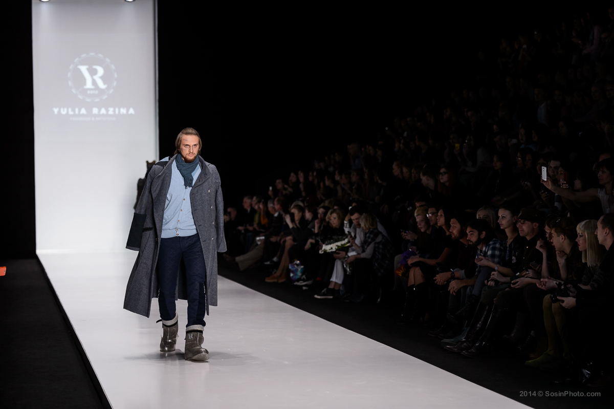0072 MB Fashion week 2014 photo