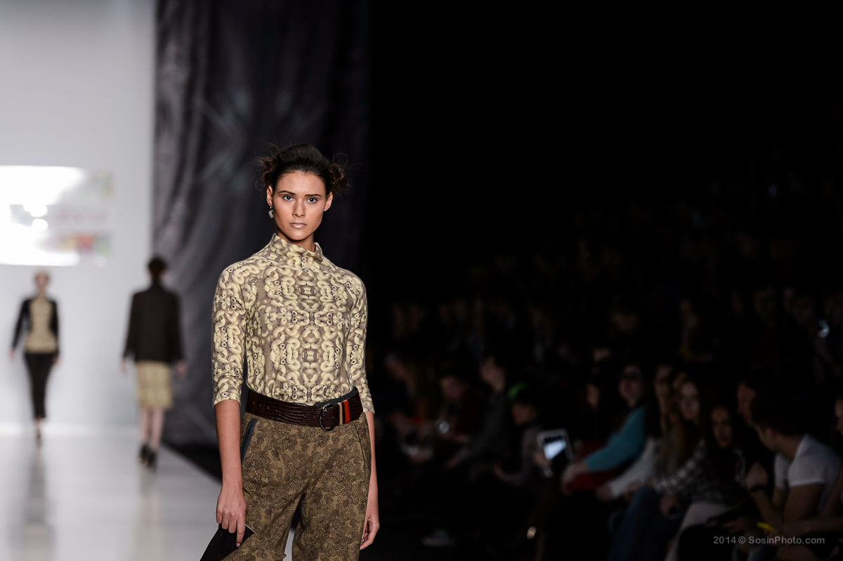 0075 MB Fashion week 2014 photo