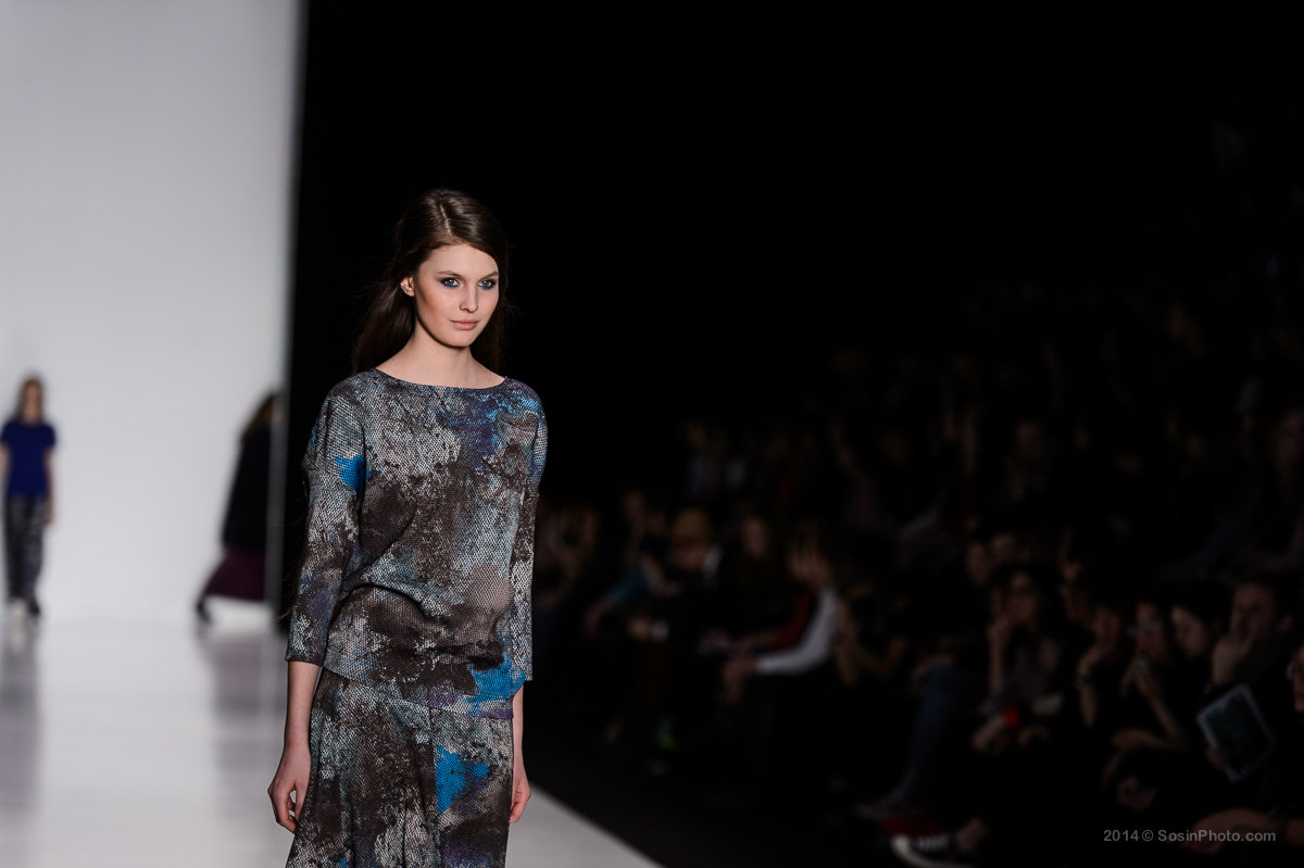 0076 MB Fashion week 2014 photo
