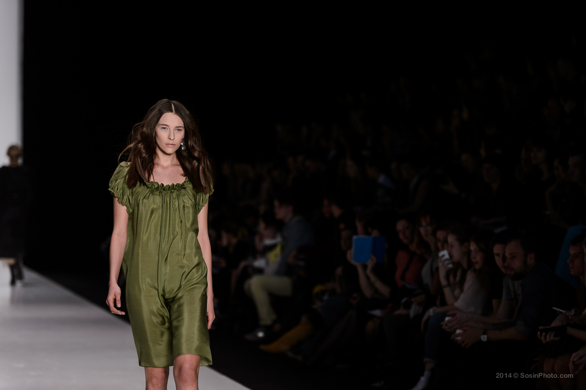 0080 MB Fashion week 2014 photo