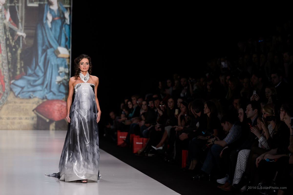 0087 MB Fashion week 2014 photo