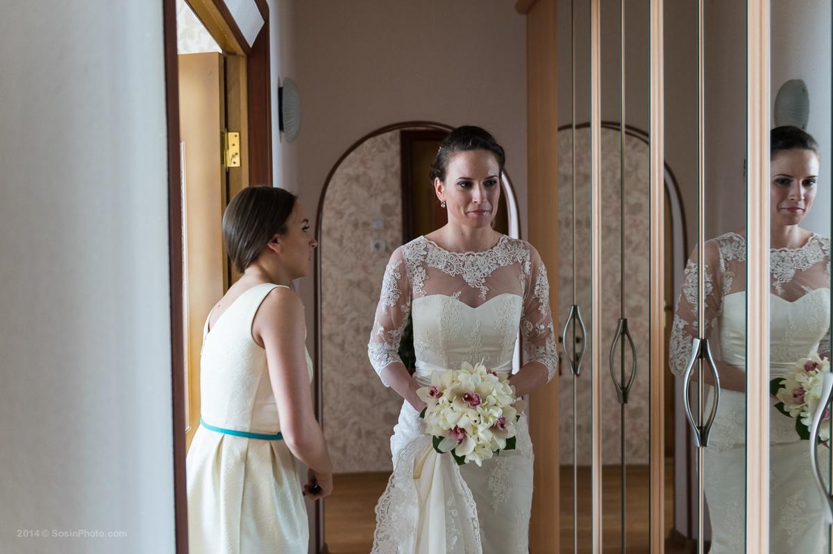 0009 Wedding Alexandra Andrey
