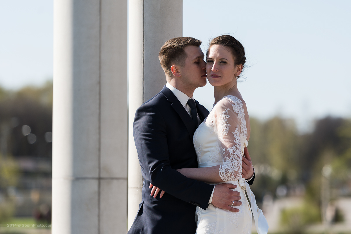 0017 Wedding Alexandra Andrey