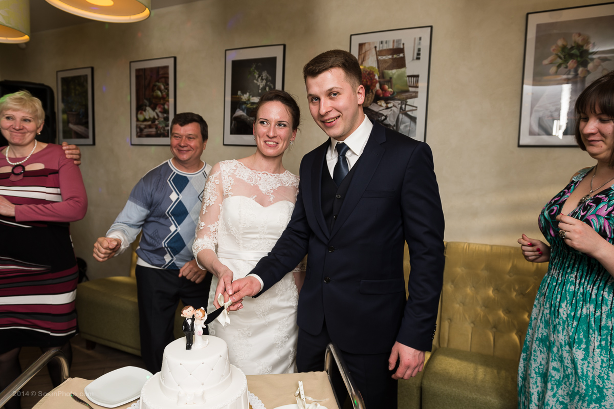 0030 Wedding Alexandra Andrey