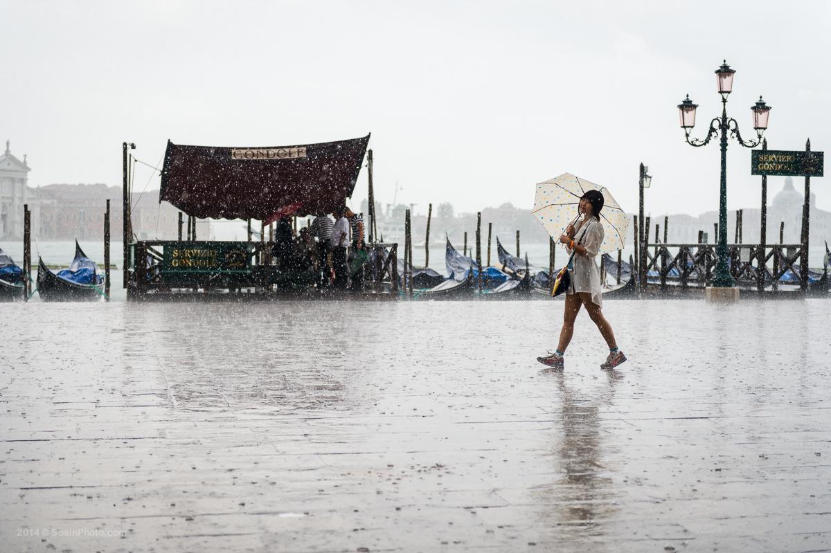0004 venice rain photoset
