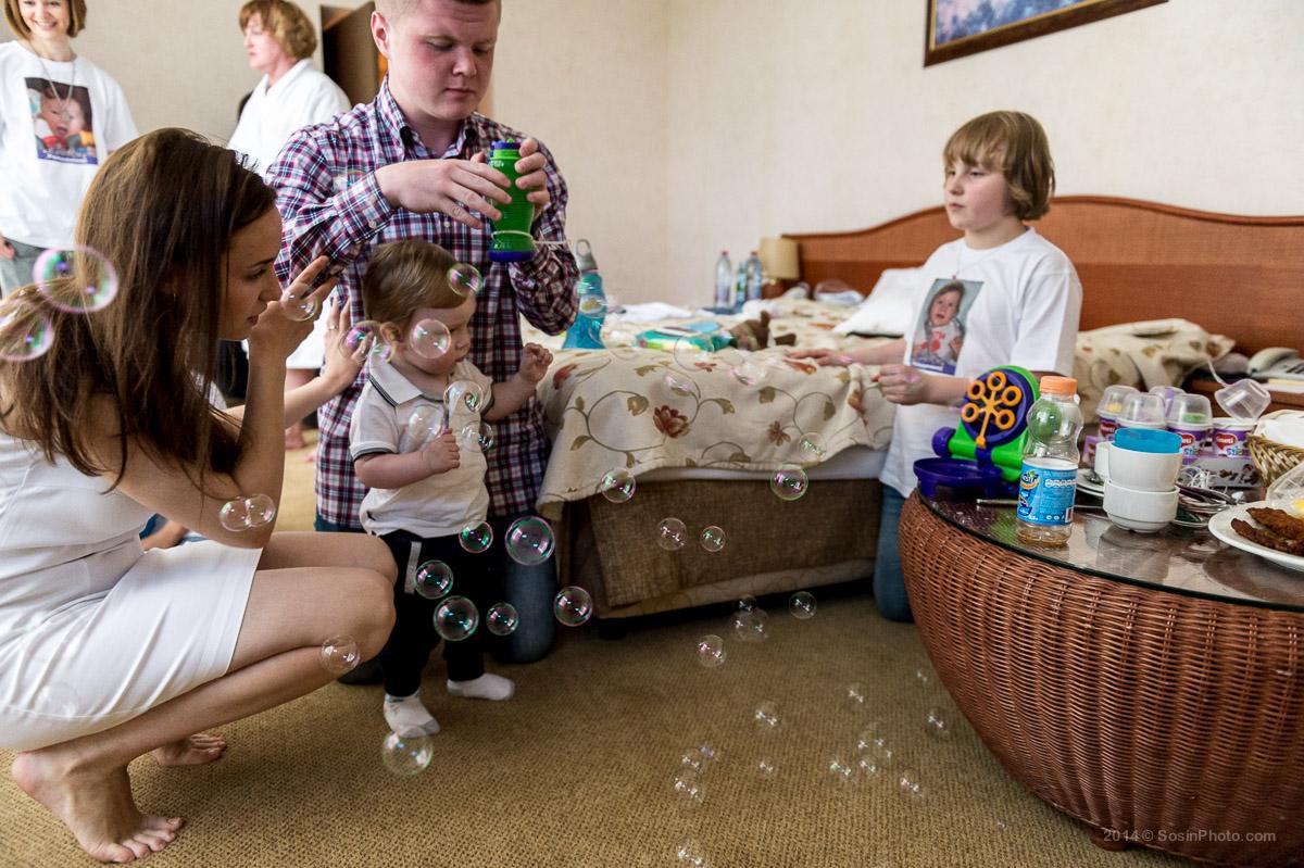 0016 FAMILY EVENT birthday Misha