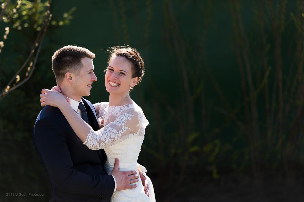 Жених и невеста Юбилейный