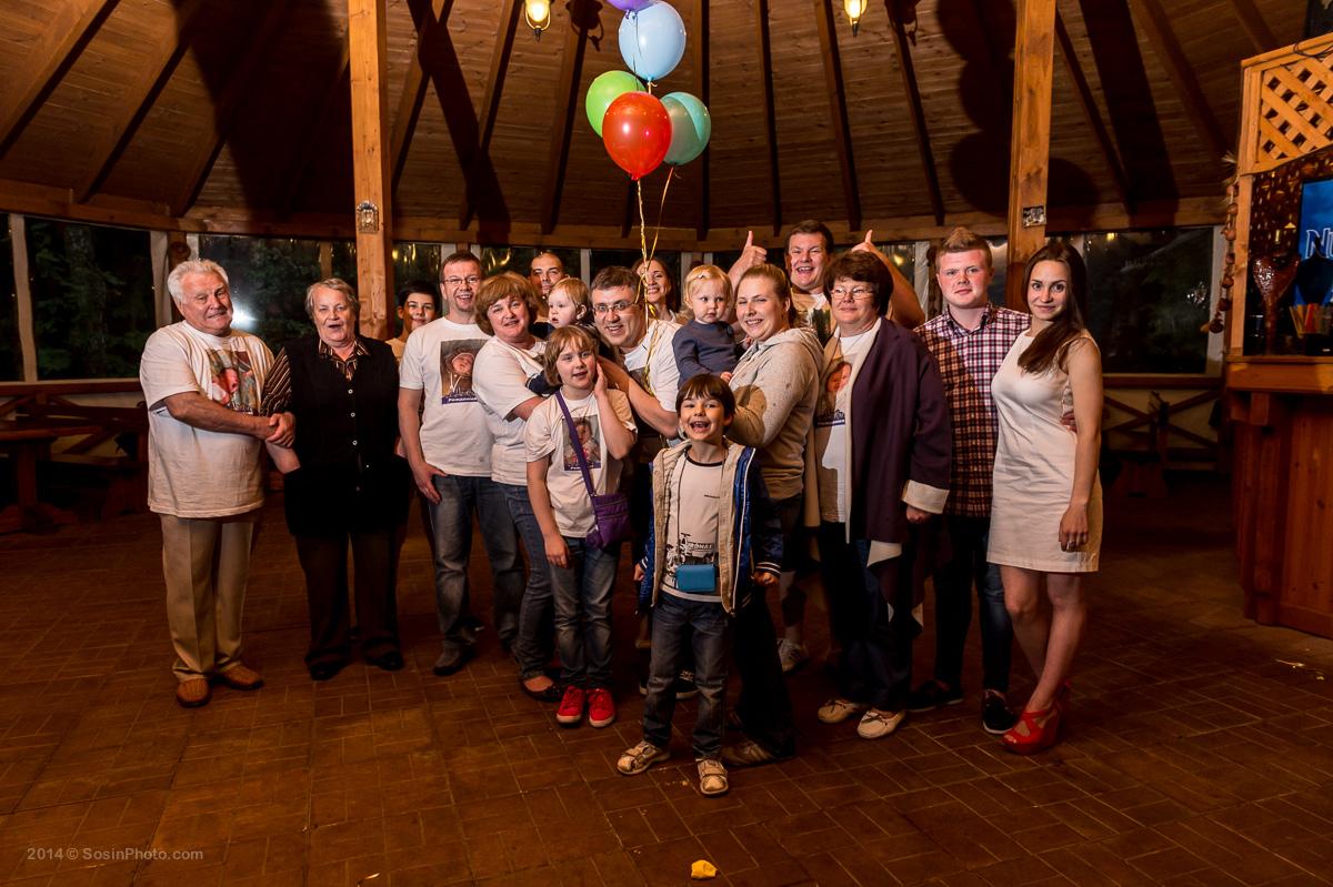 0036 FAMILY EVENT birthday Misha