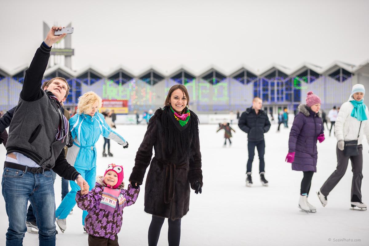 0005 family skating set