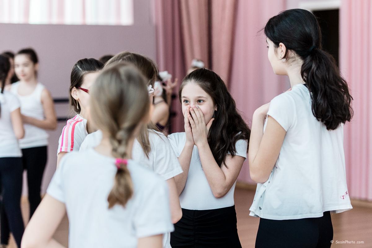 0021 school choreography class