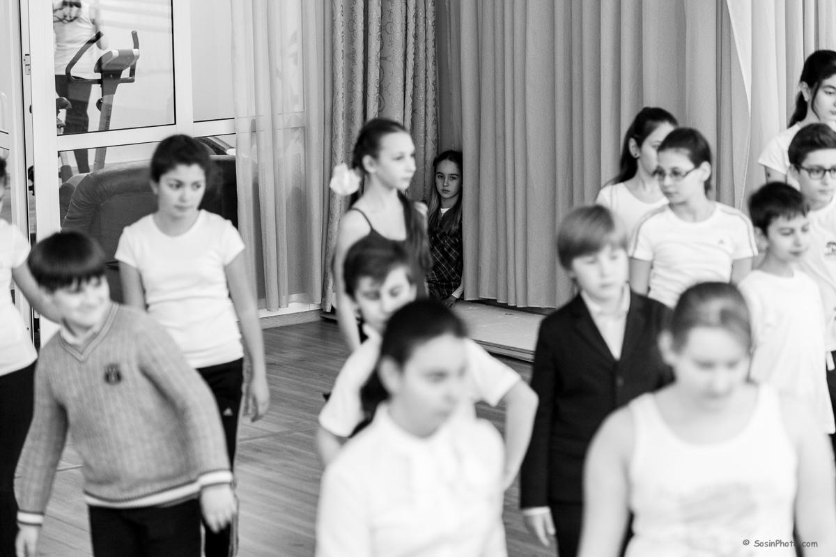0039 school choreography class