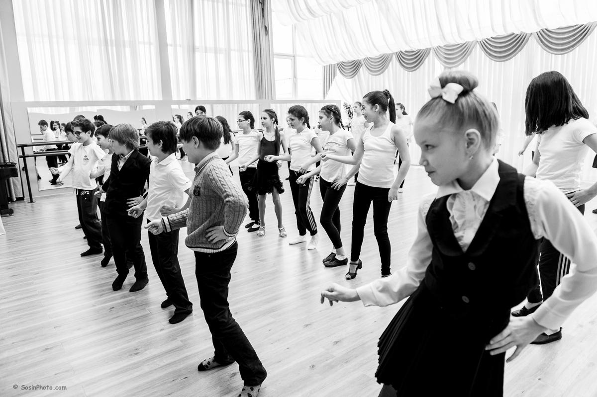0040 school choreography class