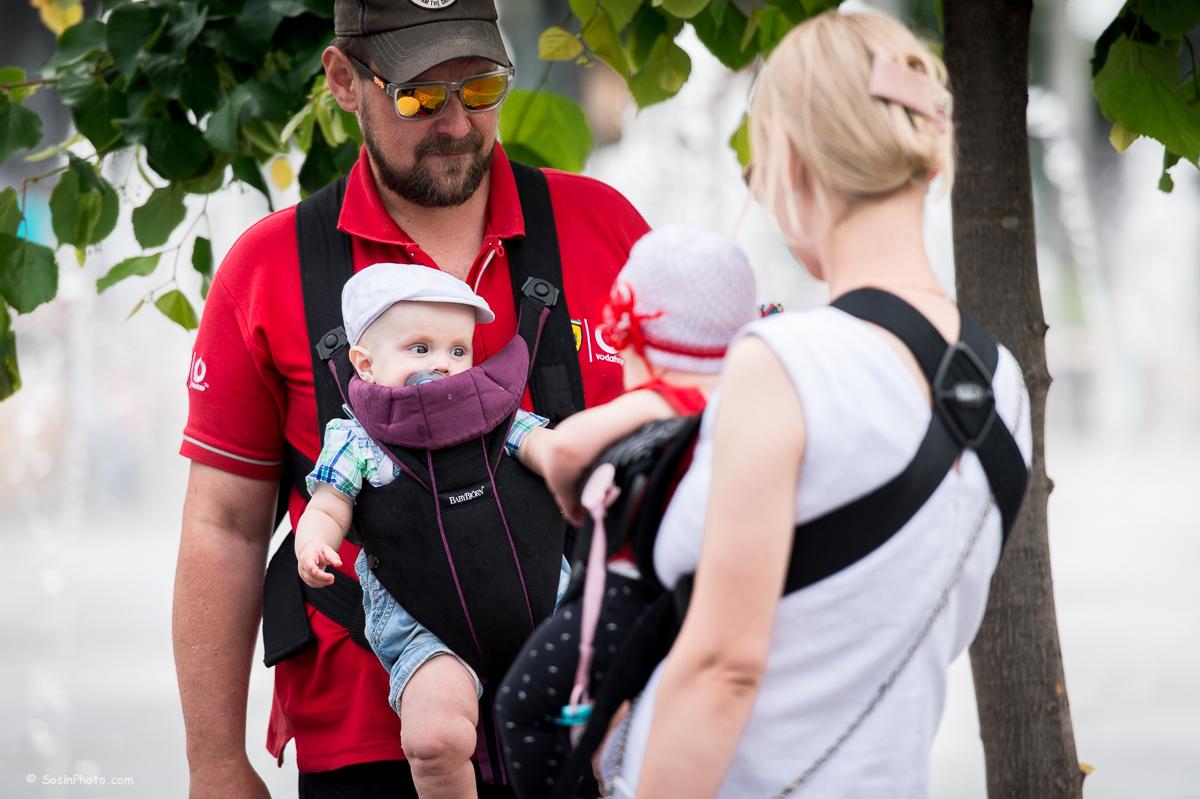 0003 family photoset Muzeon park