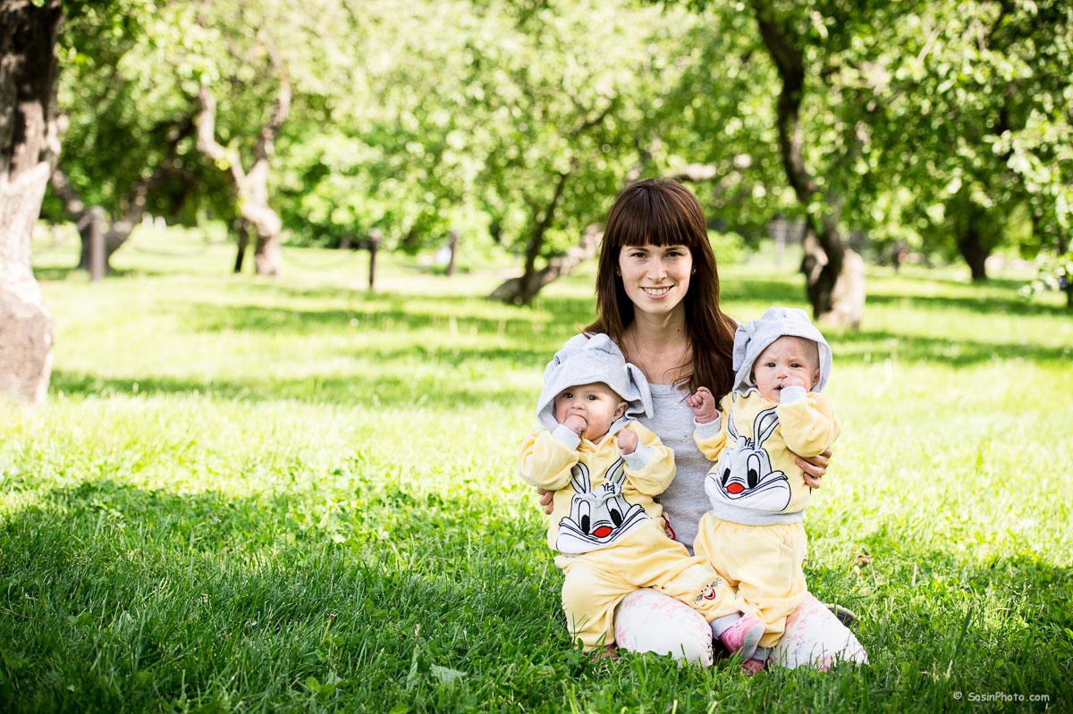 0007 Tanita family photo