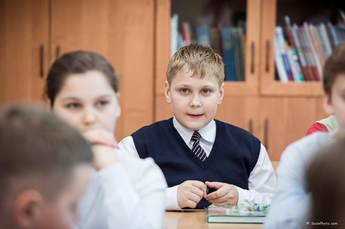 0003 school classrom